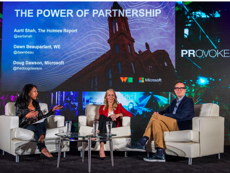 PRovoke19: Lessons From A 30-Year Client/Agency Relationship