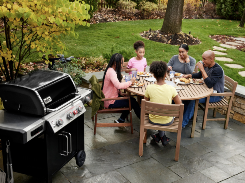 Weber Grills Taps Strategic Objectives For Canadian PR & Social