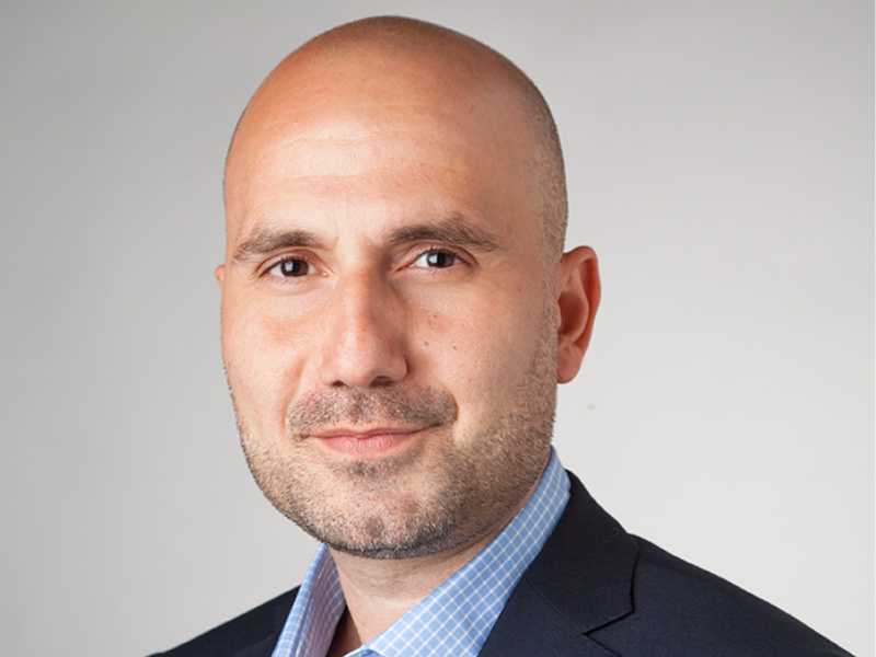Edelman Hires Wunderman Thompson's Yannis Kotziagkiaouridi As Global Data & Analytics Head