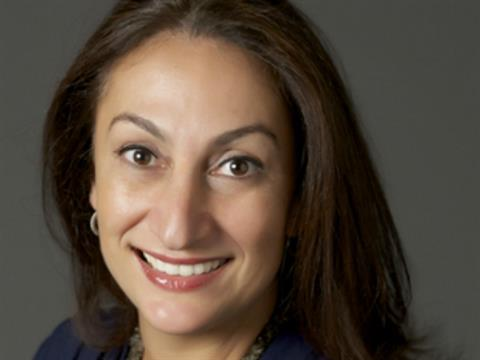 Zain Habboo Departs UN Foundation To Join Fenton As Chief Digital Officer