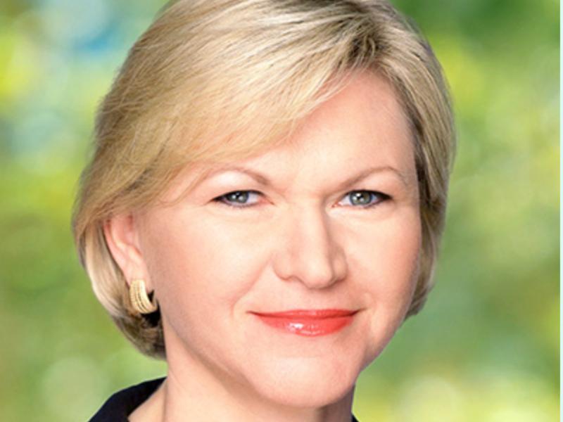 Longtime Communications Head Zenia Mucha Leaving Disney