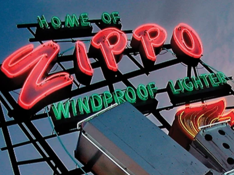 Zippo Moves Its Comms Business From DeVries To Ogilvy
