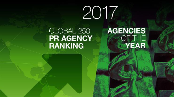 2017 Agency Research