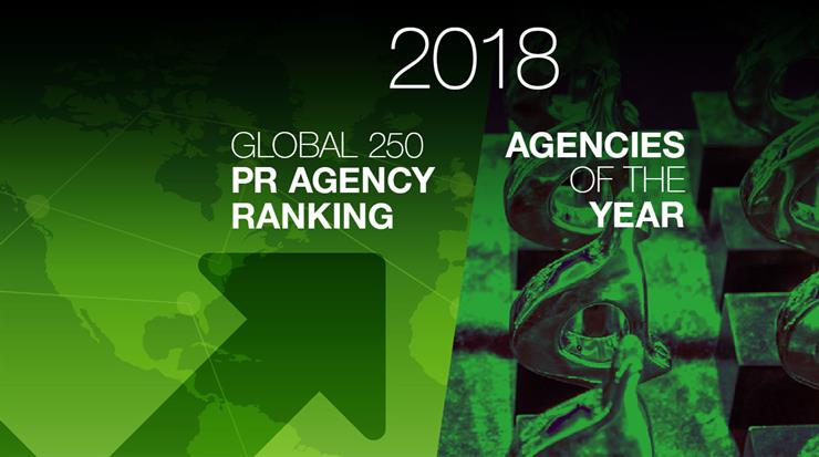 2018 Agency Research