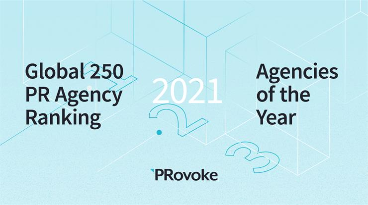 2021 Agency Research: Enter Now