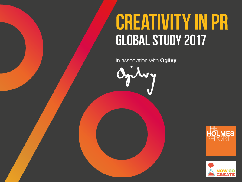 Creativity In PR 2017: The Rise Of The Creative Director
