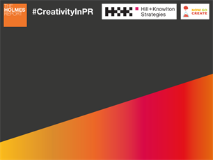 Creativity In PR 2016: Winning The War For Ideas?
