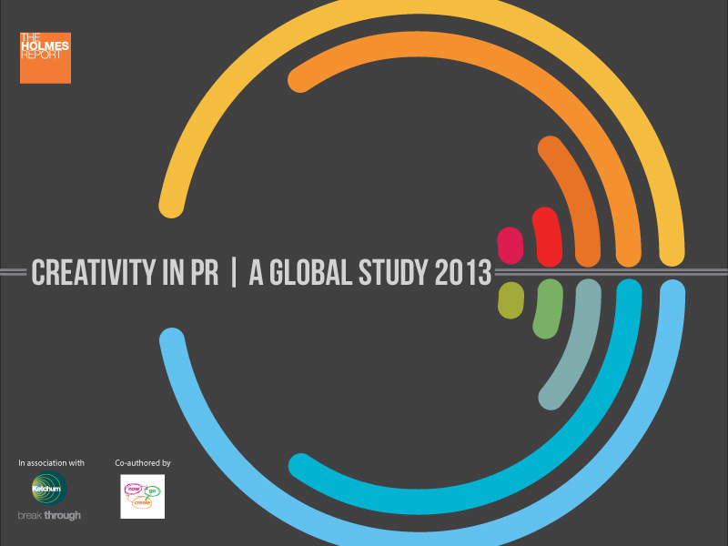 Creativity In PR 2013: Clients At Odds With Agencies Over Ideas And Quality