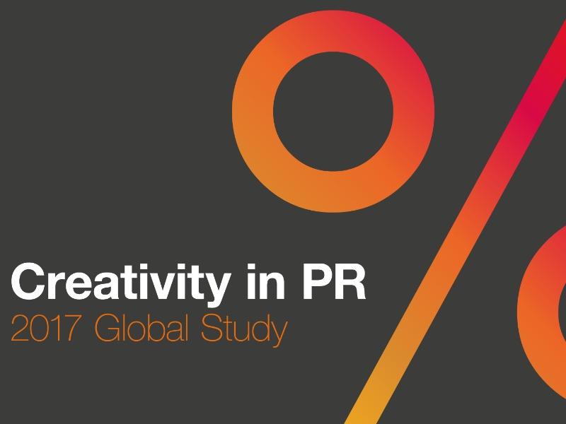 Survey: Help Us Understand The PR Industry's Creative Evolution