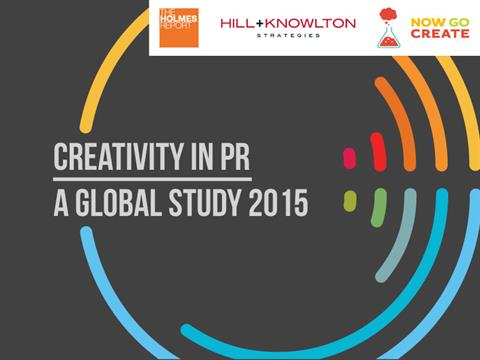 role of creativity in pr Job role descriptions for the advertising and marketing communications industry please note that several job roles in this section link through to the national careers service website showing 1 to 12 of 29 job roles.