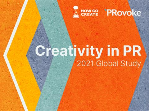 Survey: Help Us Understand PR Creativity In The Covid Era