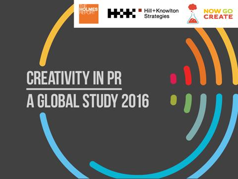 Survey: Help Us Chart The PR Industry's Creative Evolution