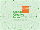 Weber Shandwick And P&G Retain Top Spots On 2018 Global Creative Index