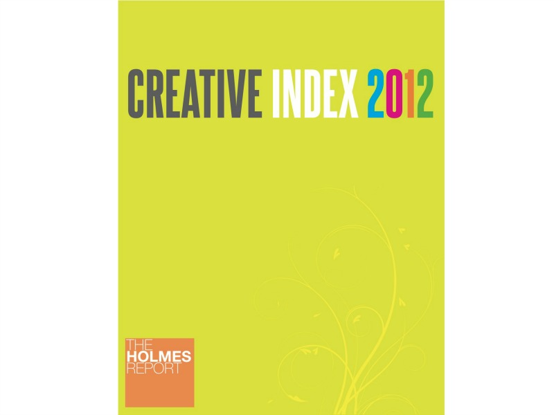 IBM, Weber Shandwick Top Holmes Report's First Creative Index