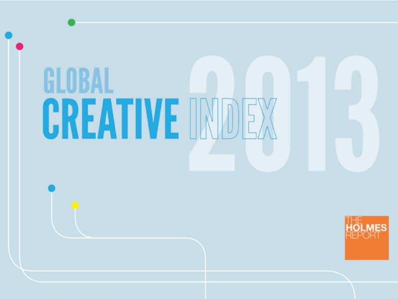 Unity, Ogilvy PR Lead Global Creativity Agency Ranking