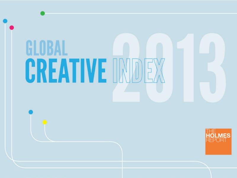 Unity, Ogilvy PR Lead Global Creativity Agency Ranking