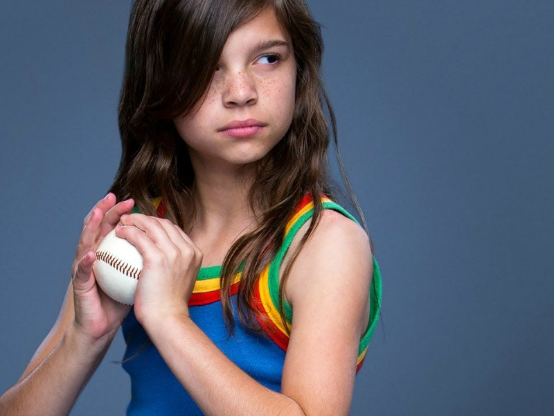 Inspiration: Always #LikeAGirl