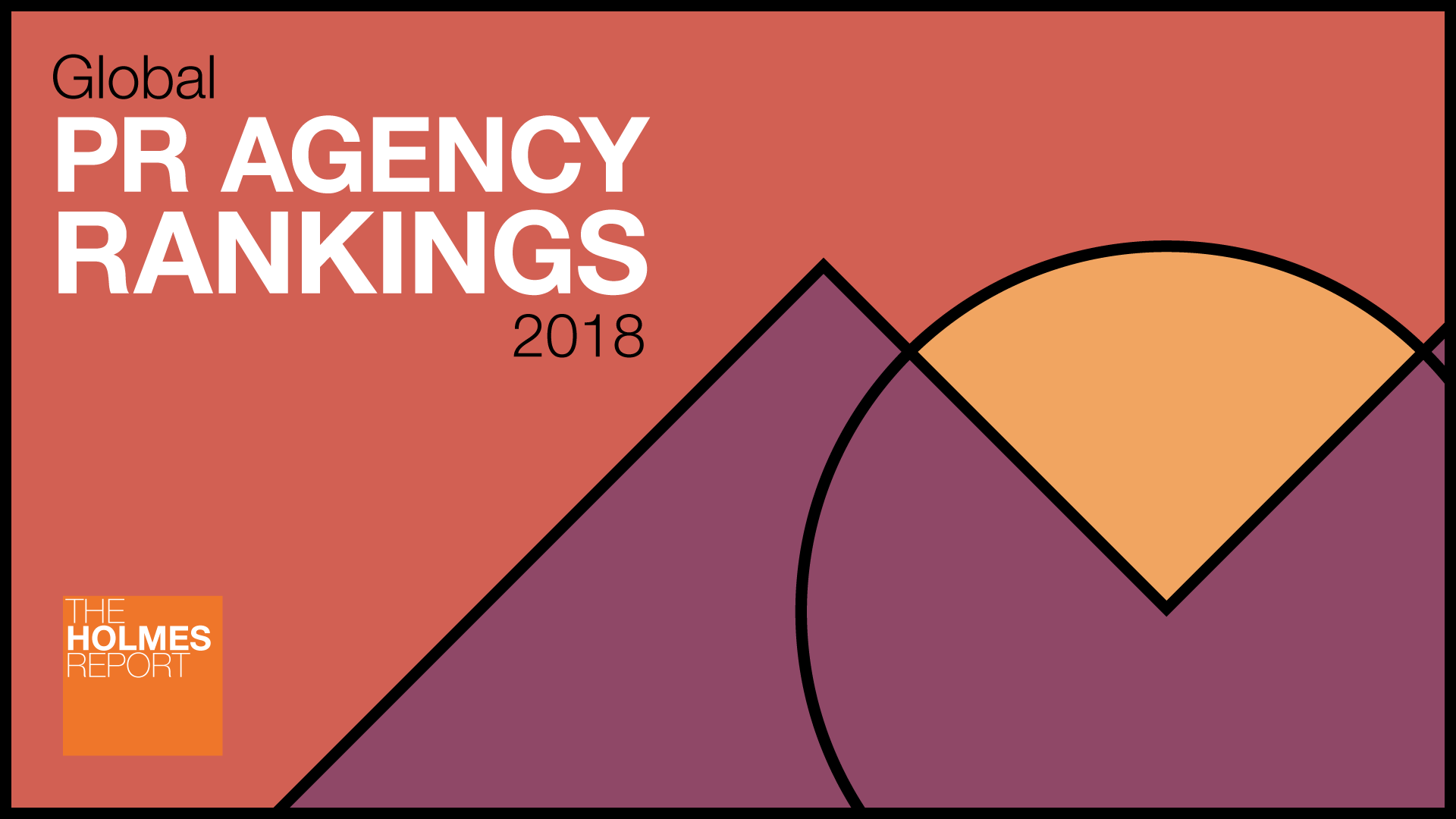 Global Top 10 PR Agency Ranking 2018 | Holmes Report