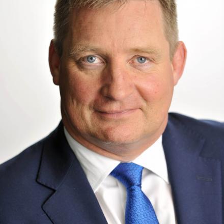 Dominic Fry