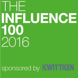 Influence 100
