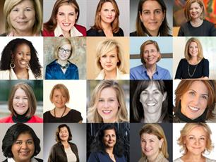 The Influence 100: 38% of the Most Influential CCOs Are Women