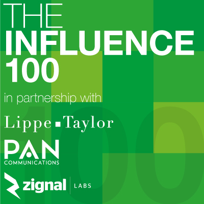 SY Lau | Influence 100