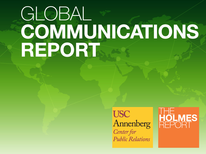 Participate In 2016 Global PR Rankings And Industry Research