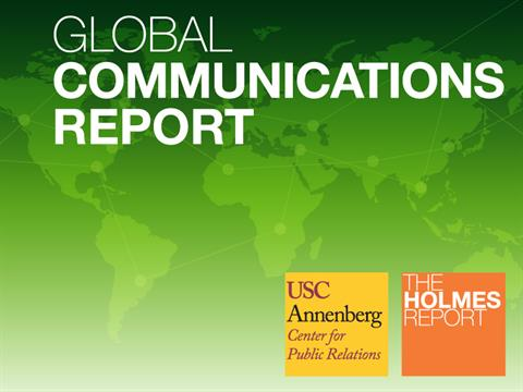 Global Communications Report 2016: Deadline Extended To March 4