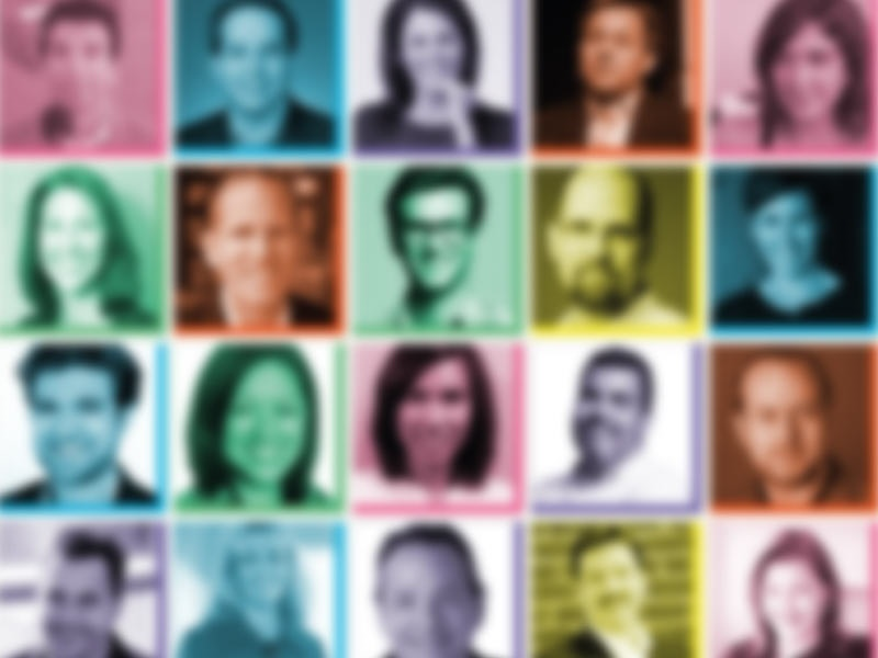 Who Should Be In Our First EMEA Innovator 25?