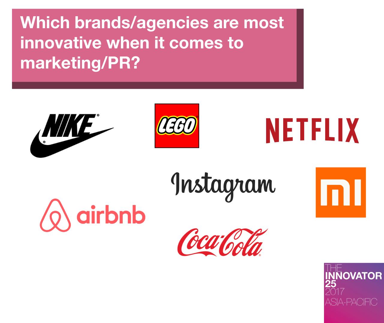 Innovator 25 AP - Brands