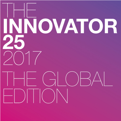 Innovator 25 2017