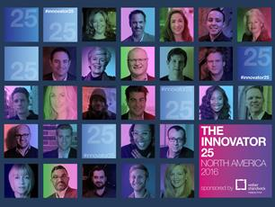 2016 Innovator 25: Changemakers Across The Americas
