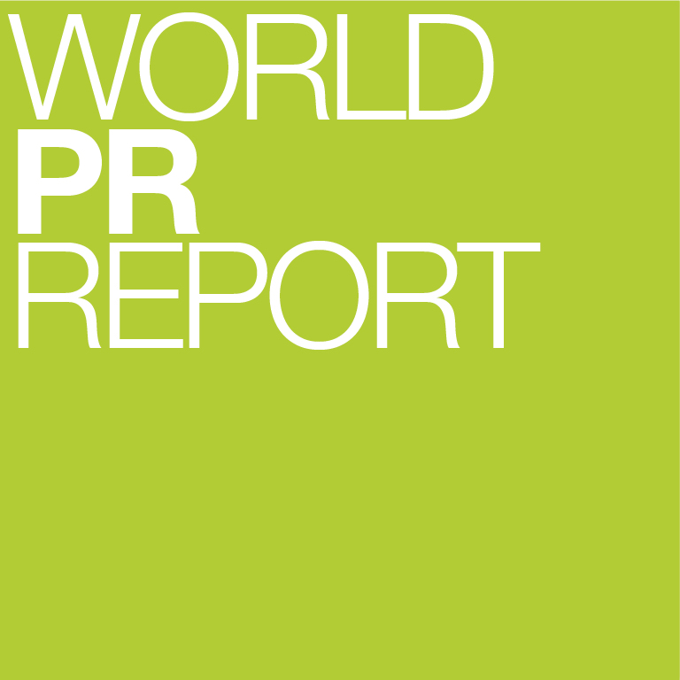 World PR Report 2015