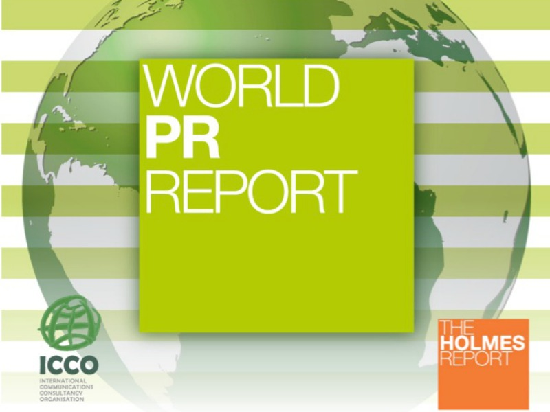 World Report: Global PR Industry Up 7% In 2014