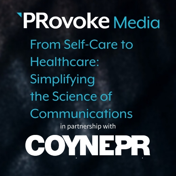 Self Care to Healthcare with Coyne RH