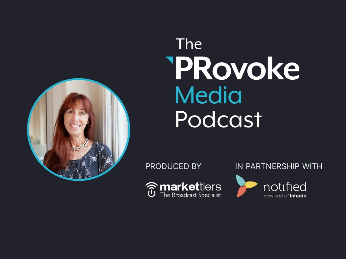 Podcast: Why It's Time For All PR Firms To Embrace Remote Work