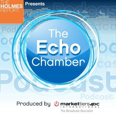 Echo Chamber PR Podcast
