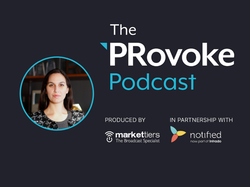 Podcast: Margot Edelman On The Family Business And Silicon Valley
