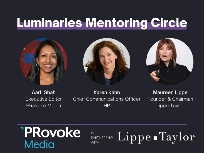 Luminaries: Karen Kahn, Maureen Lippe On The New Reality of Recruitment