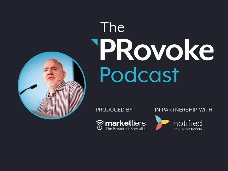 Podcast: Understanding PR Industry Resilience Amid Covid-19
