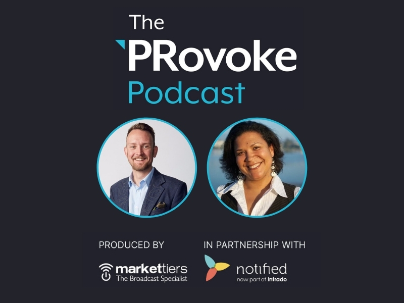 Podcast: A Conversation On Tech PR & Diversity