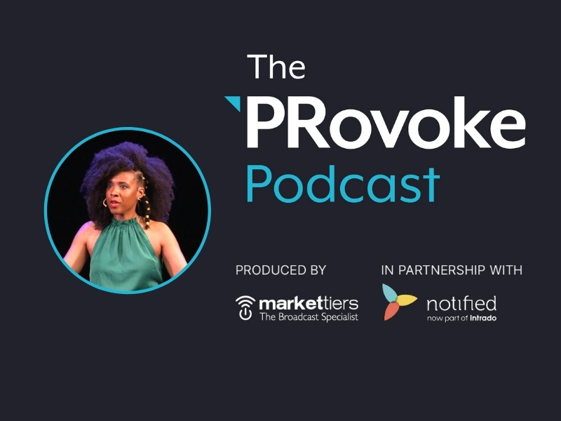 Podcast: Mental Health For Marginalized Groups