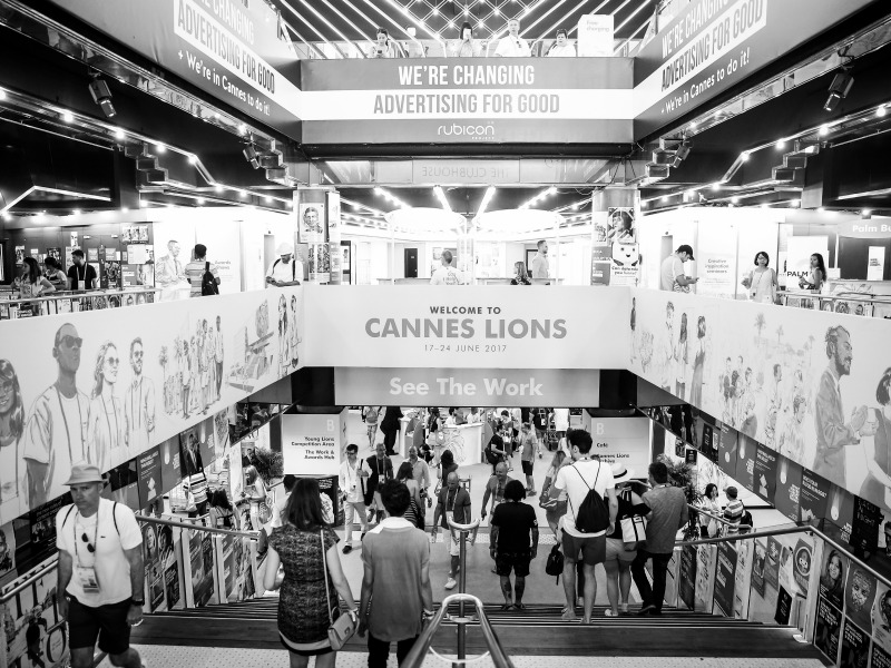 Cannes: Traditional Creativity Under Siege As Technology Shapes The Future