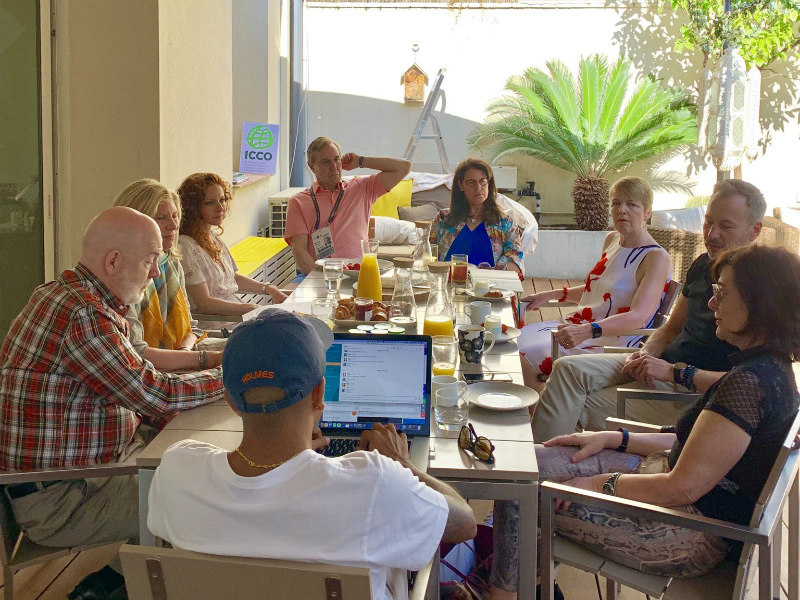 "Cannes: One Takeaway From This Year's Festival, ""Reputation Matters"""