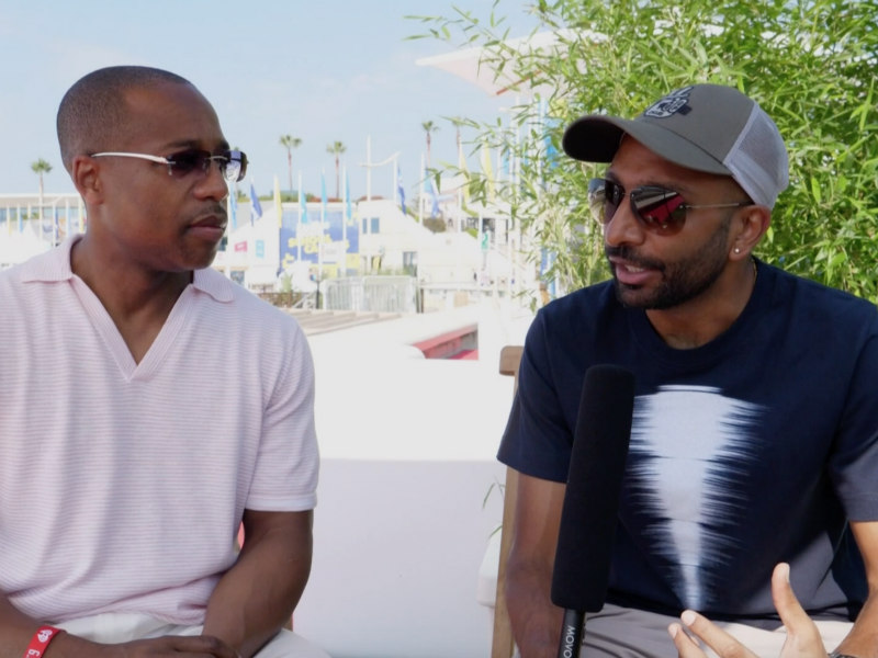 Video: P&G's Damon Jones On Cannes, Creativity & Integration