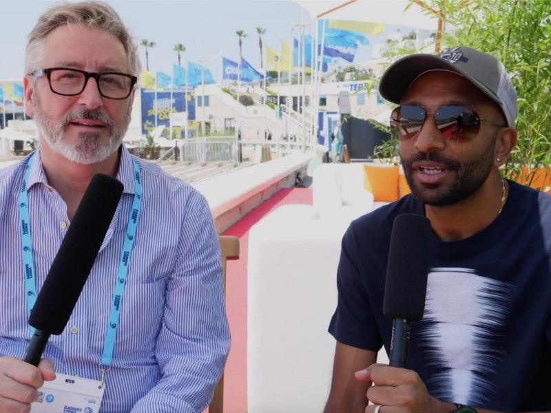 Video: PR Lions Jury President Stuart Smith On The Threats Facing PR Industry