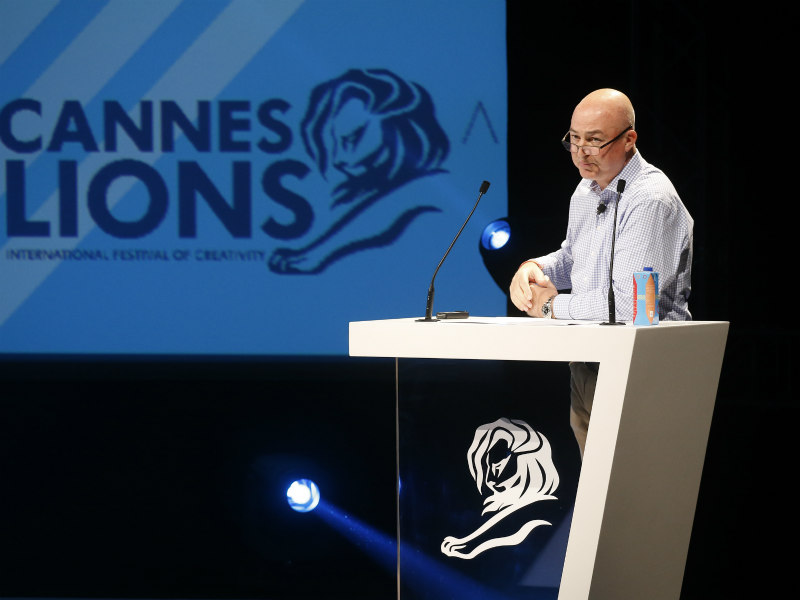 Cannes: What I Learned About Purpose From Unilever And P&G