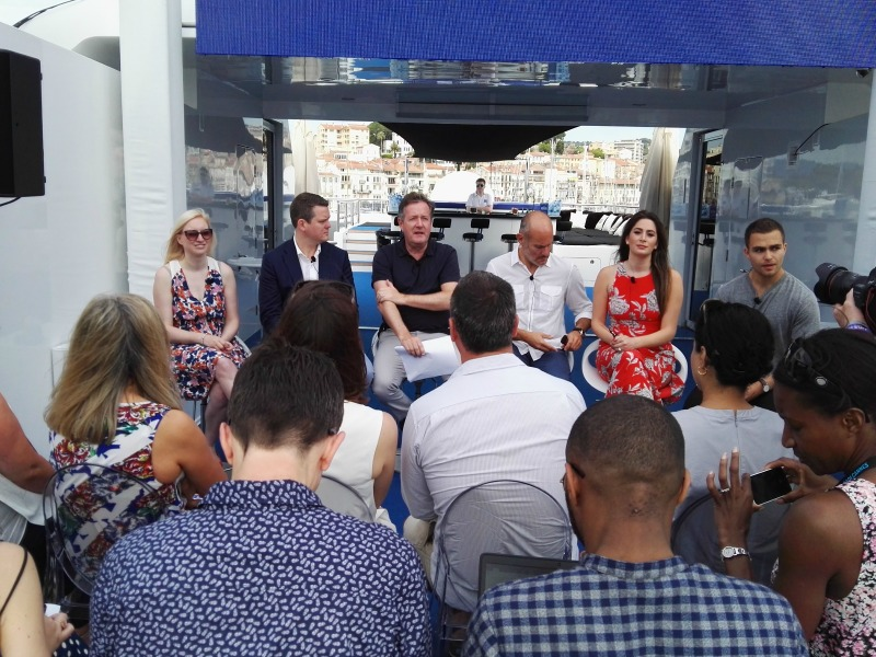 Cannes: Branded Content Must 'Inspire Passion' Rather Than Chasing Likes