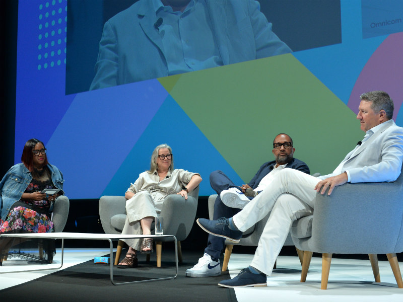 Cannes: Brand Activism Takes Center Stage At Festival Of Creativity