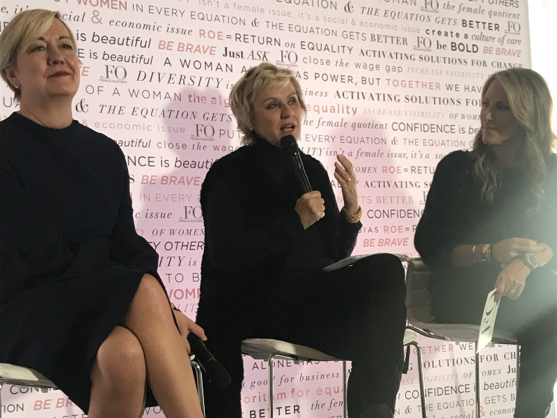 Davos: Advertising Has An Obligation To Tackle Bias Says P&G President